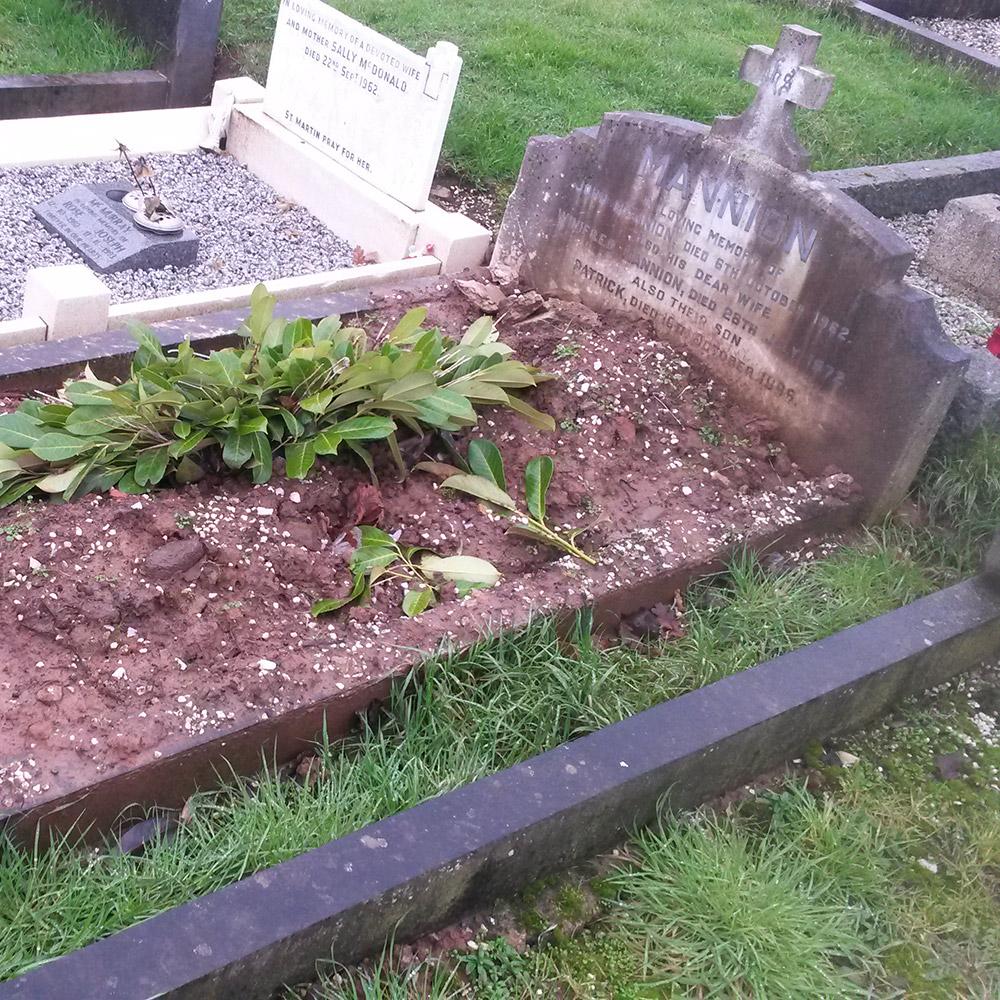 1a Memorial Renovations