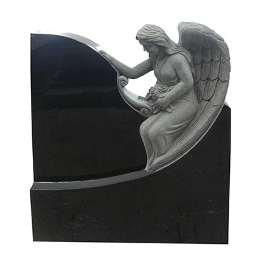 Angel Memorial Headstones 1