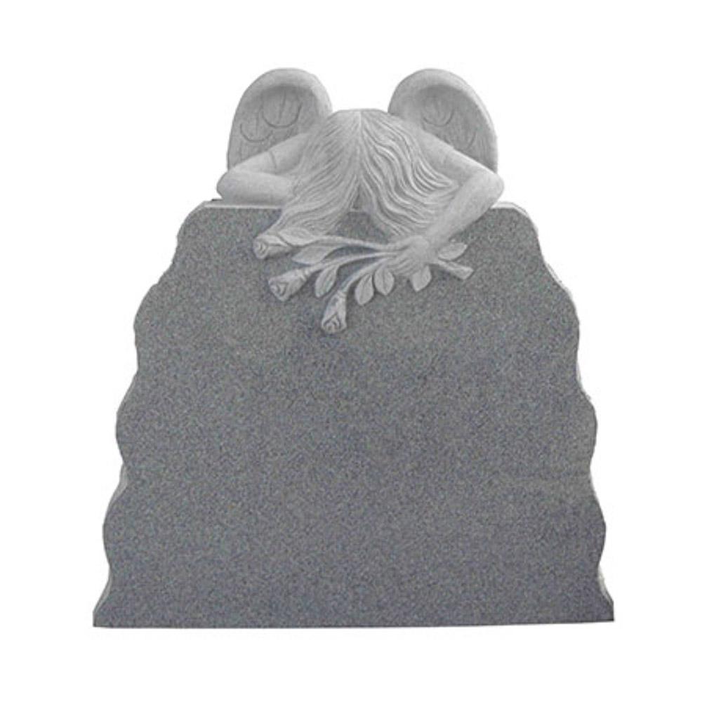 Angel Memorial Headstones 12