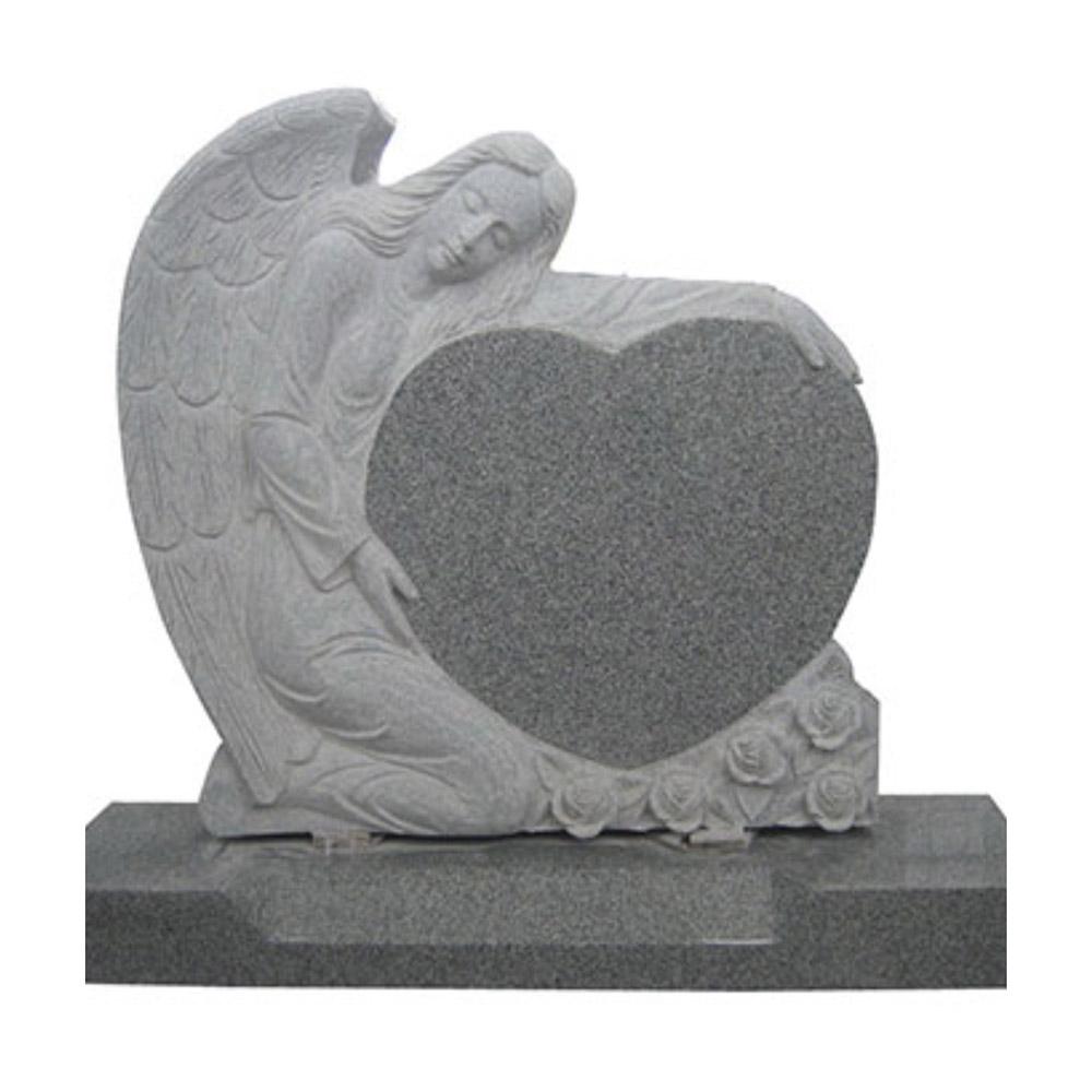 Angel Memorial Headstones 13