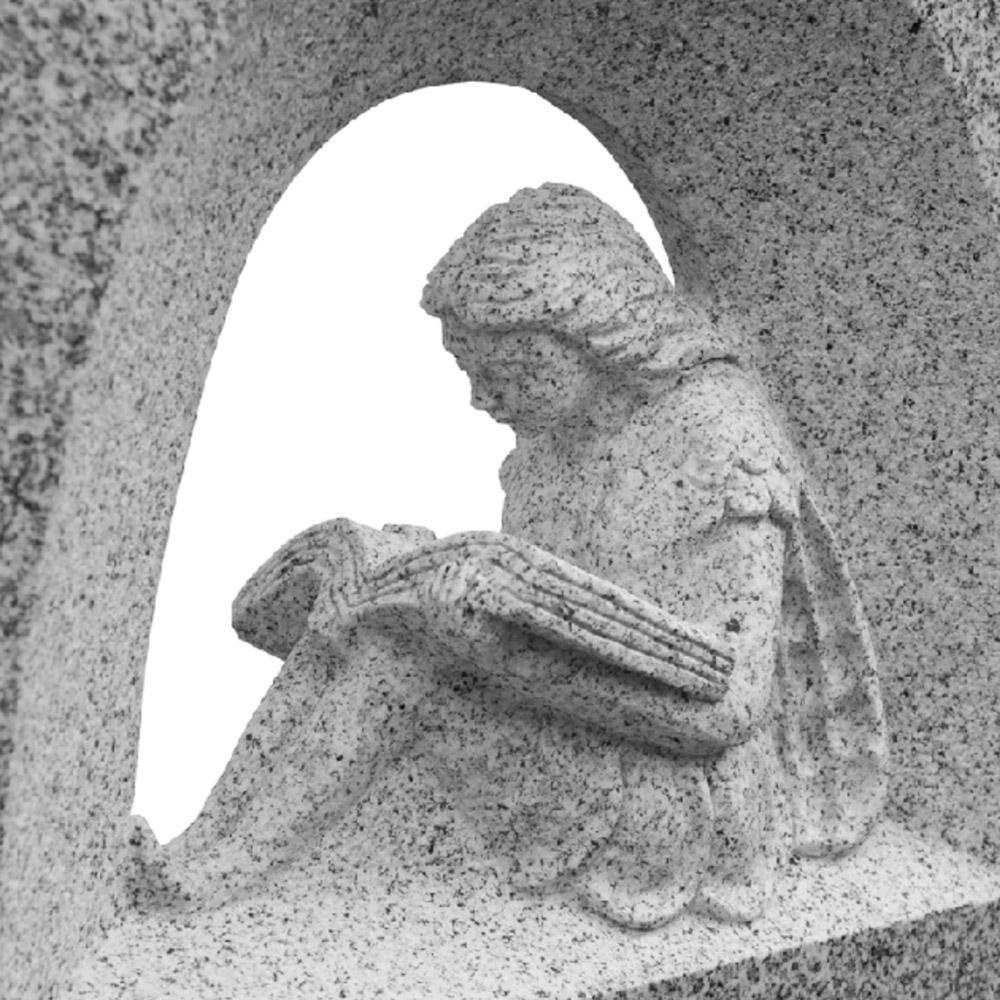 Angel Memorial Headstones 15