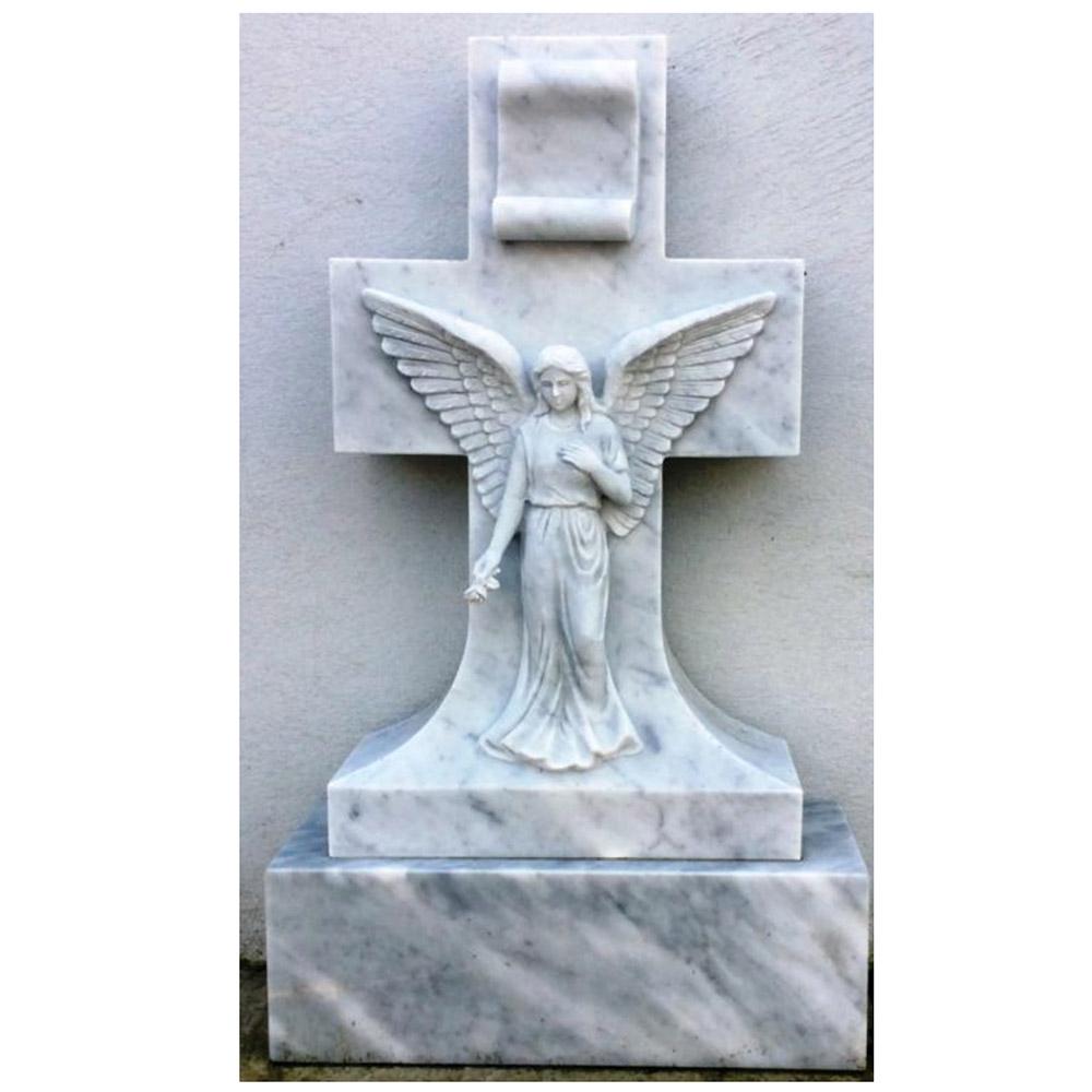 Angel Memorial Headstones 16