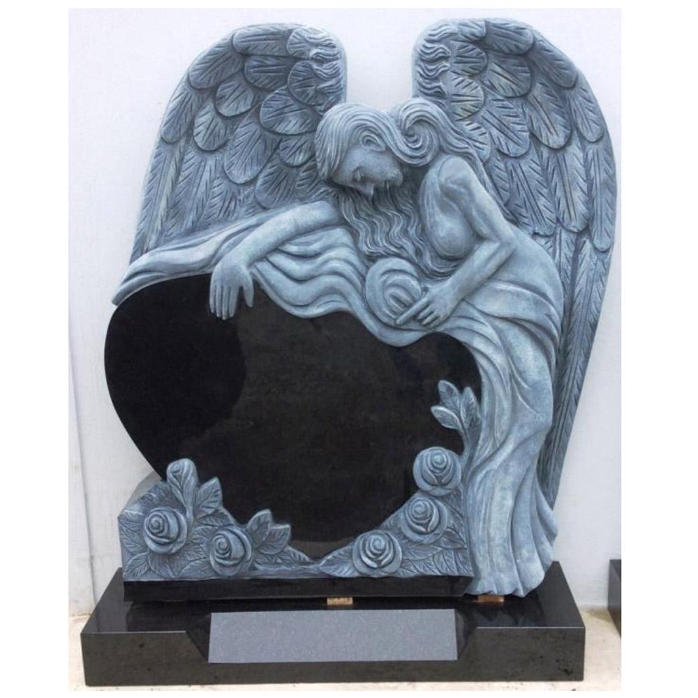 Angel Memorial Headstones 17