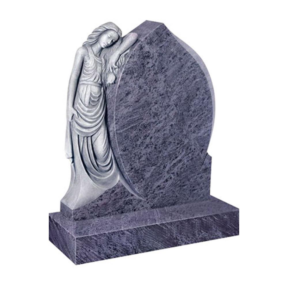 Angel Memorial Headstones 2