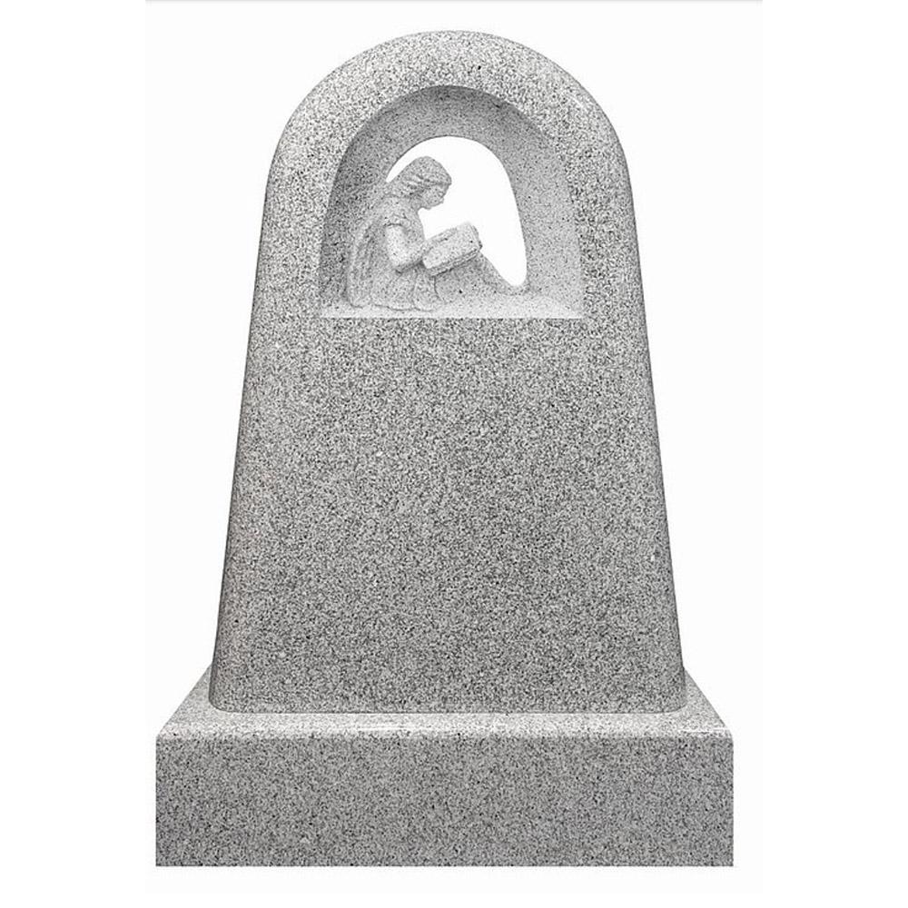 Angel Memorial Headstones 3