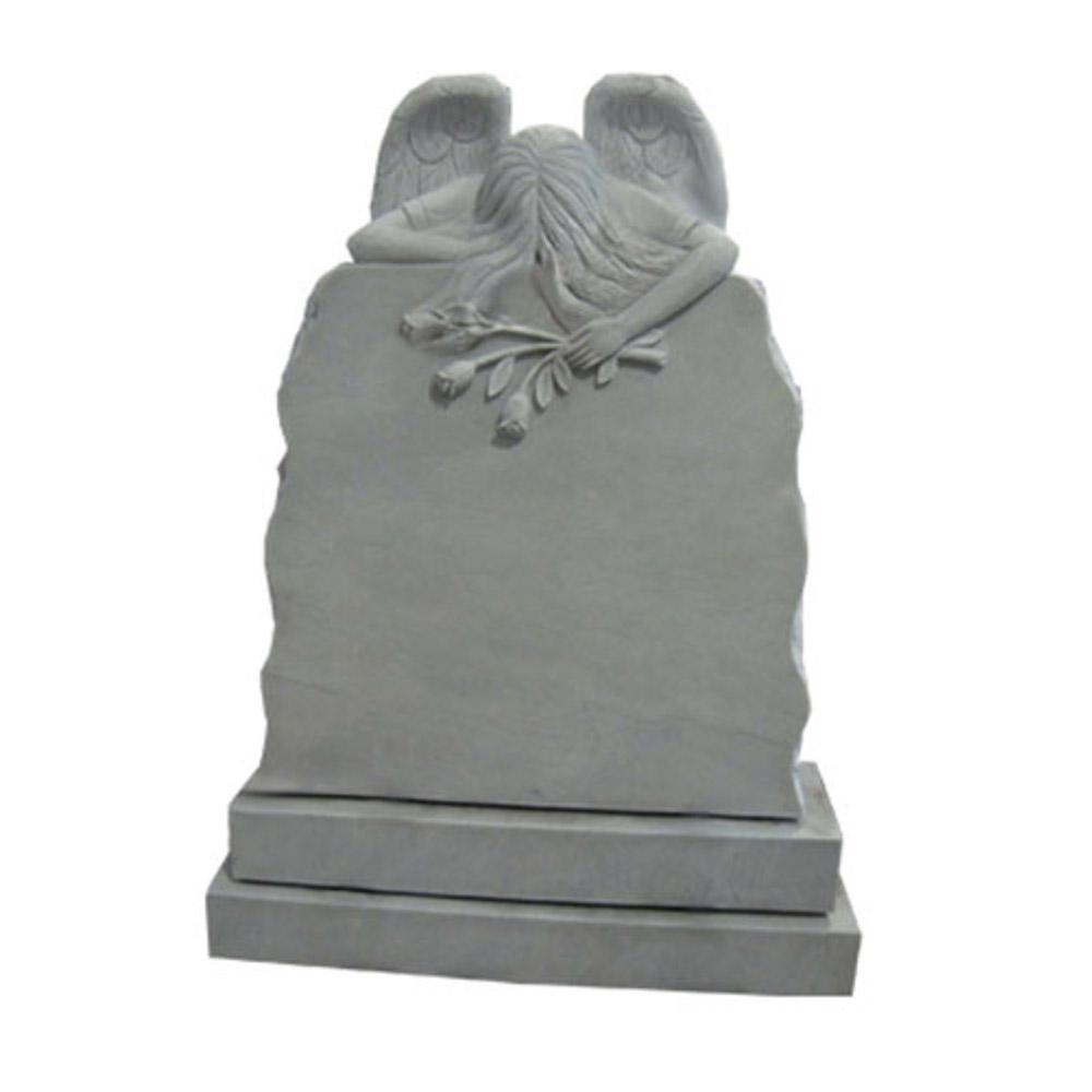 Angel Memorial Headstones 4