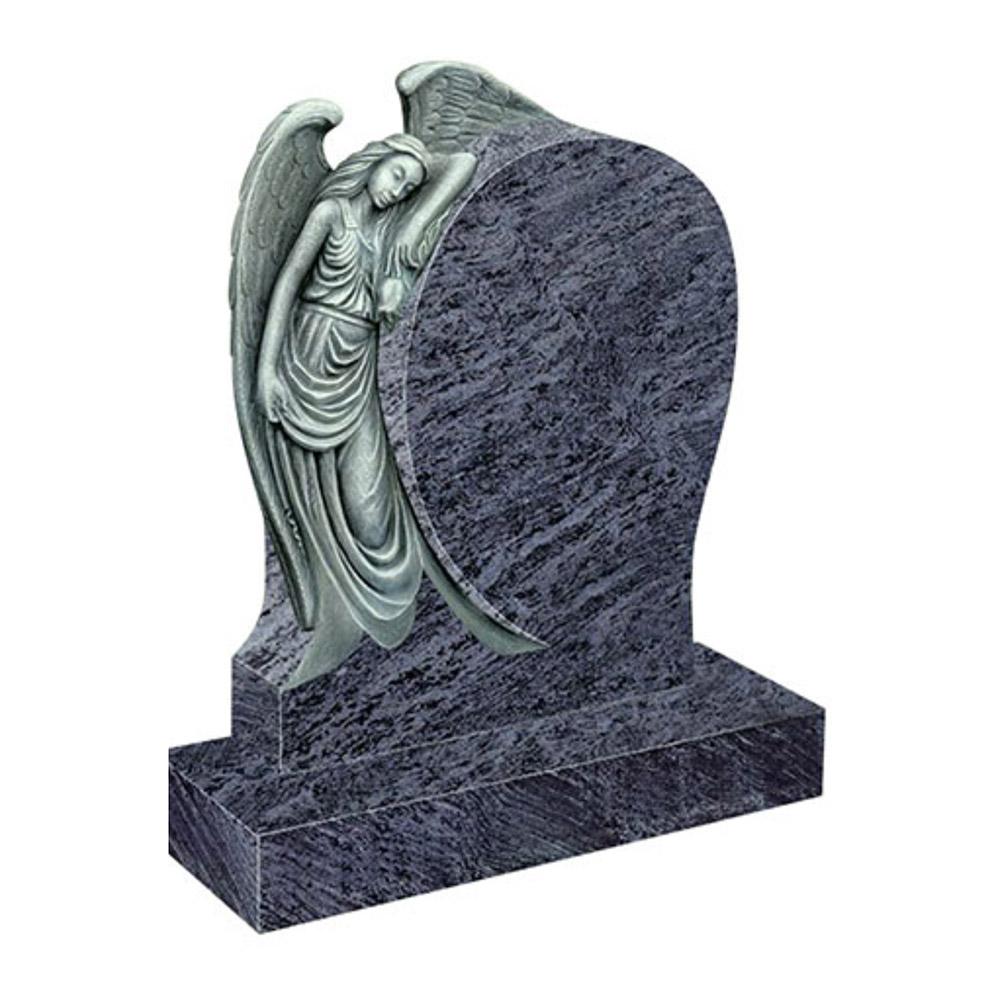 Angel Memorial Headstones 5
