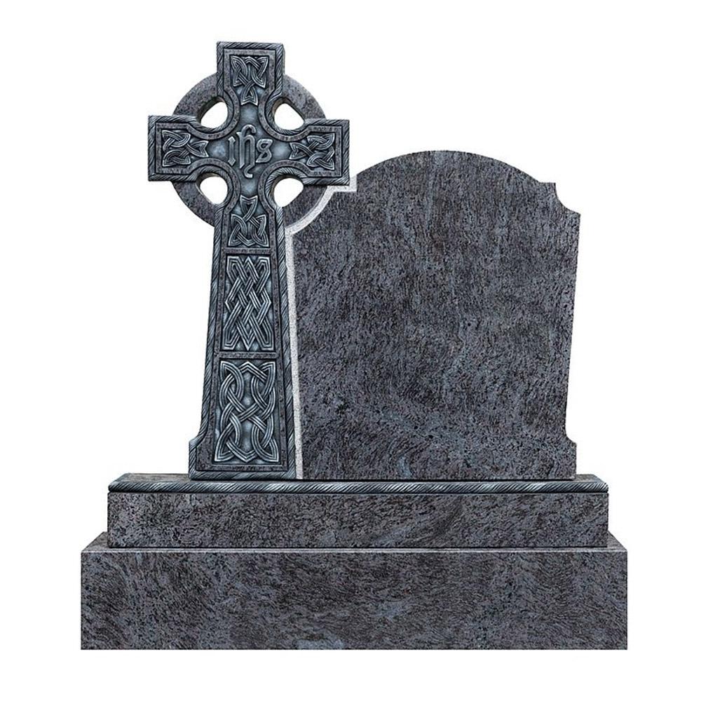 Celtic Memorial Headstones 11