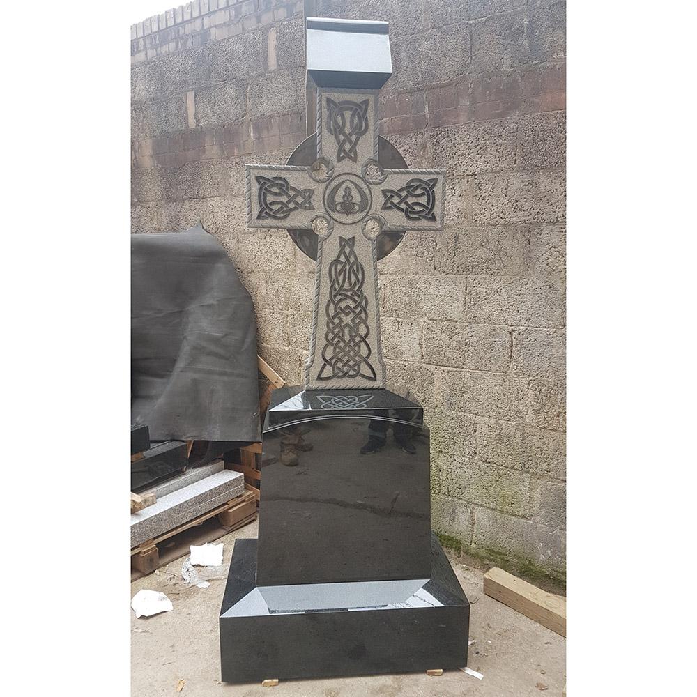 Celtic Memorial Headstones 12
