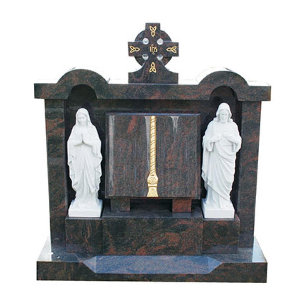 Celtic Memorial Headstones 2
