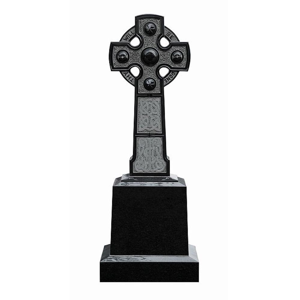Celtic Memorial Headstones 3