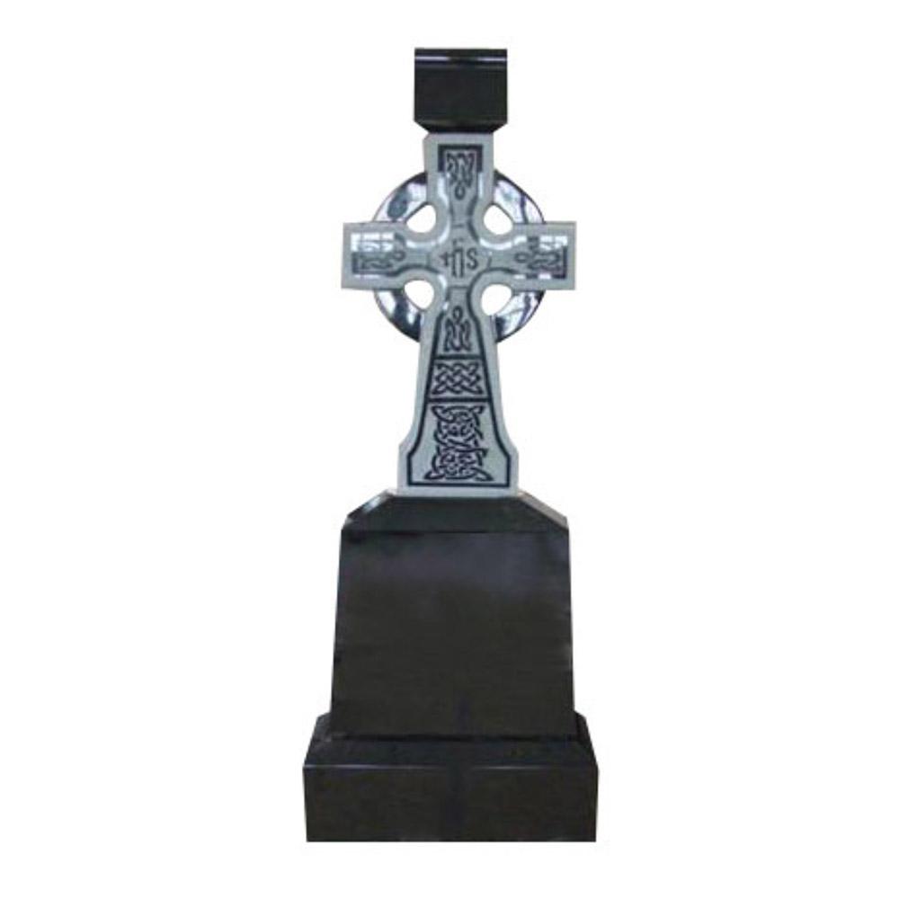 Celtic Memorial Headstones 7