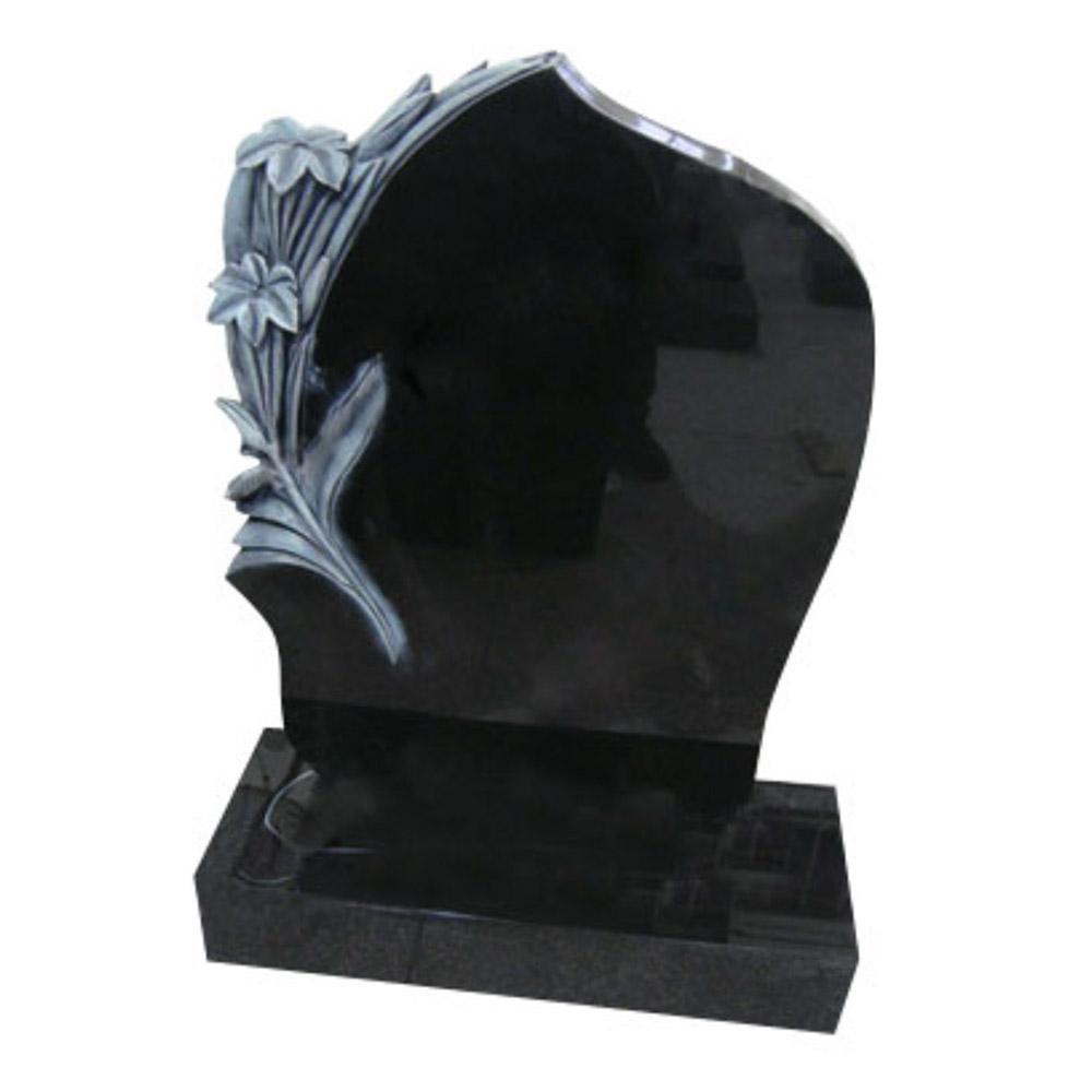 Floral Memorial Headstones 2