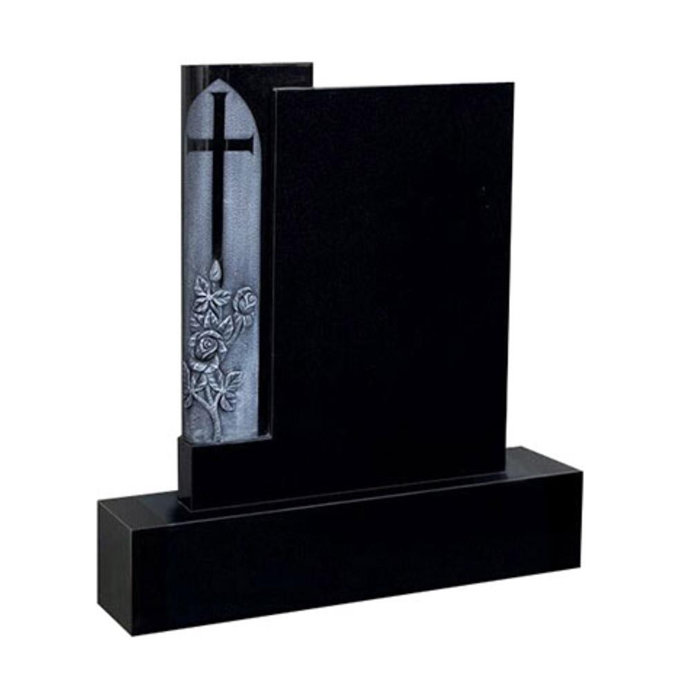 Latin Crosses Memorial Headstones 4