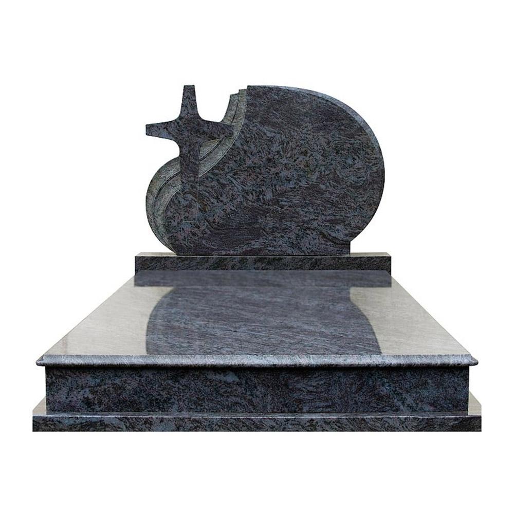Latin Crosses Memorial Headstones 5