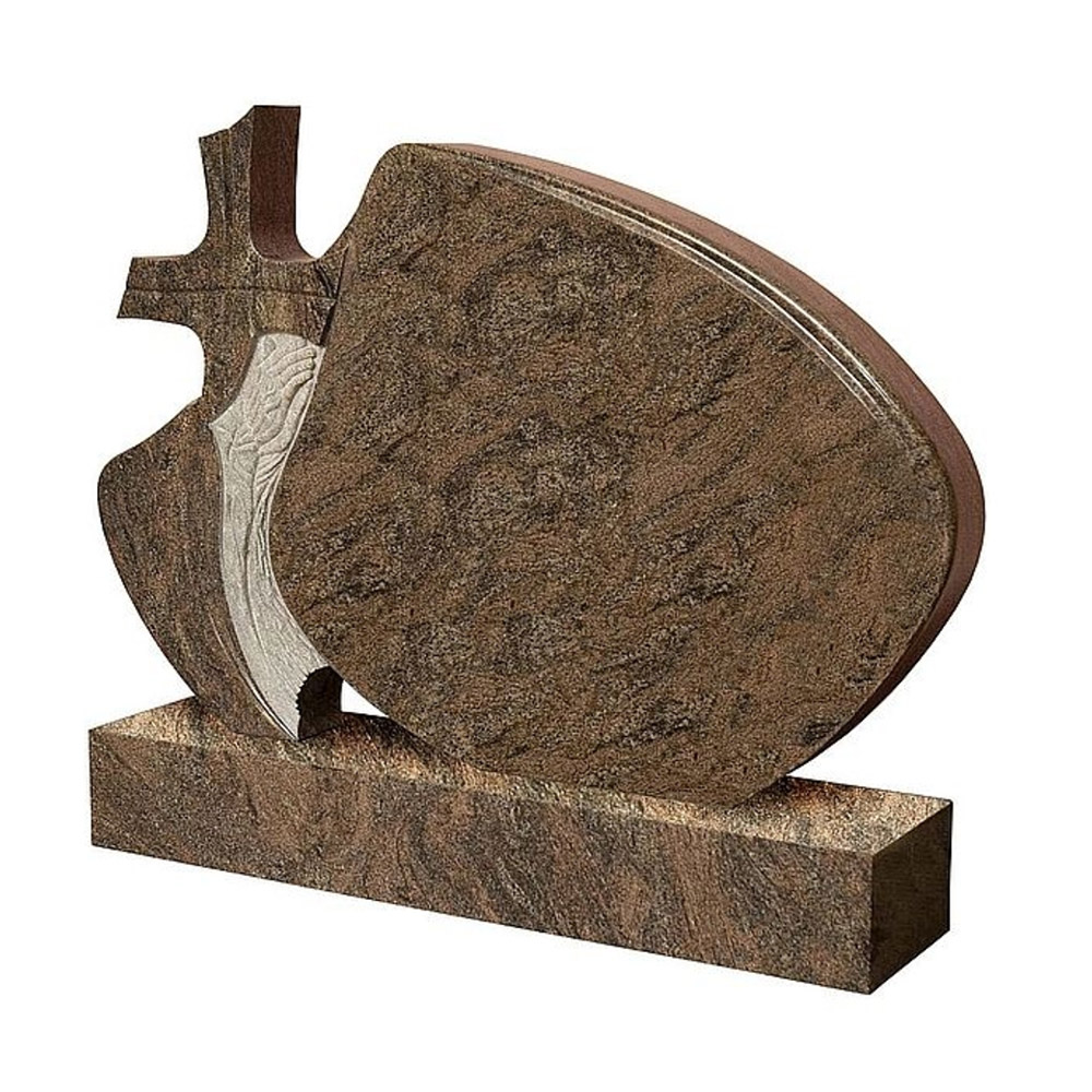 Latin Crosses Memorial Headstones 6