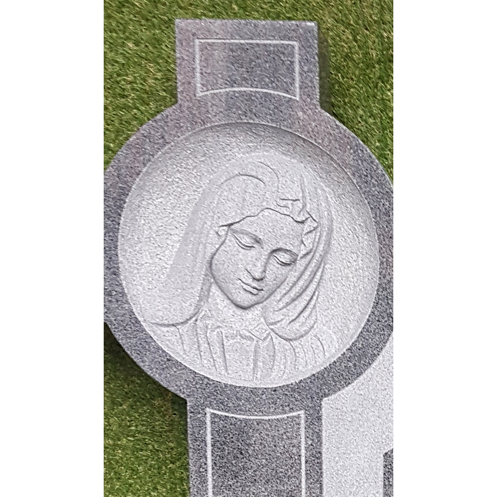 Religious Memorial Headstones 2