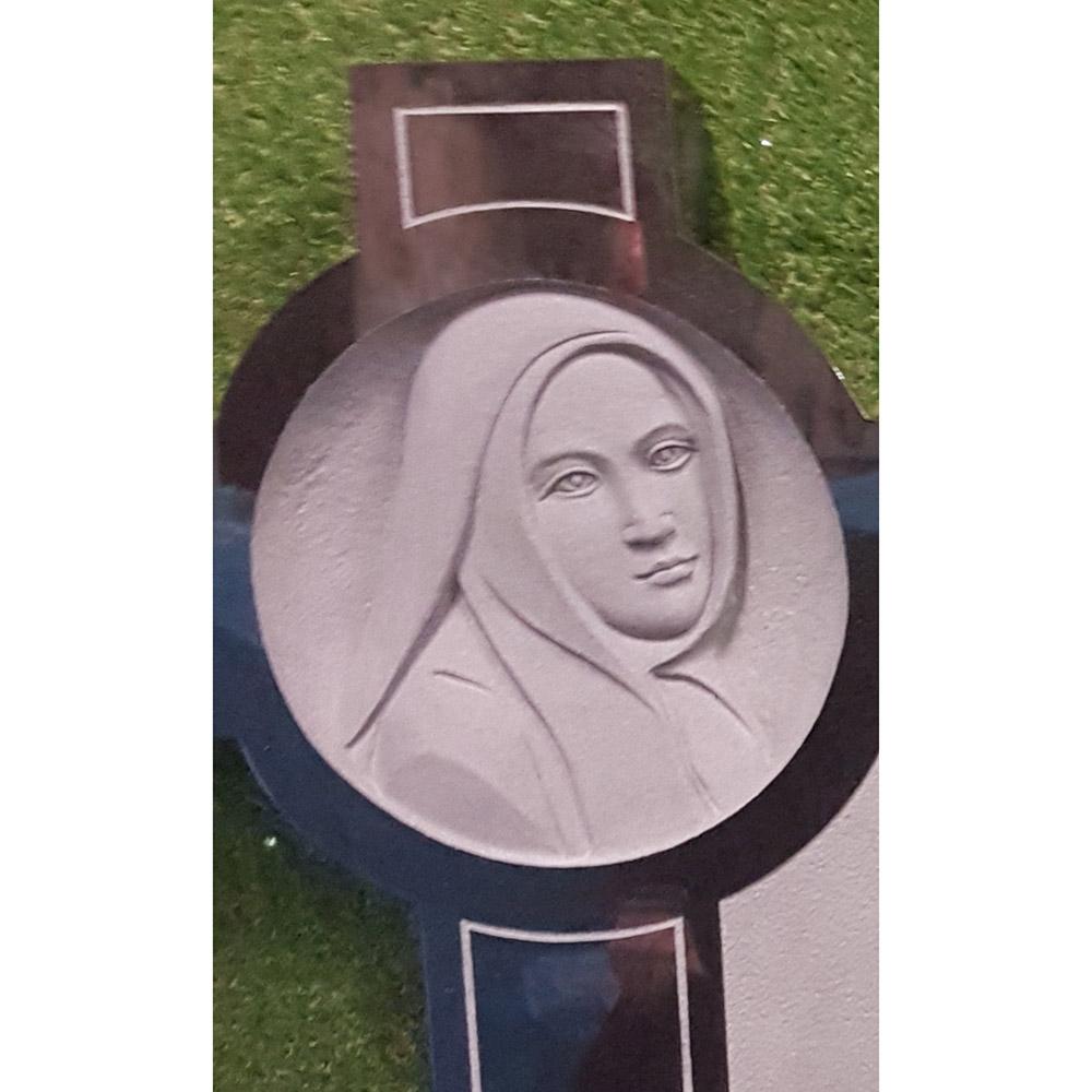 Religious Memorial Headstones 4