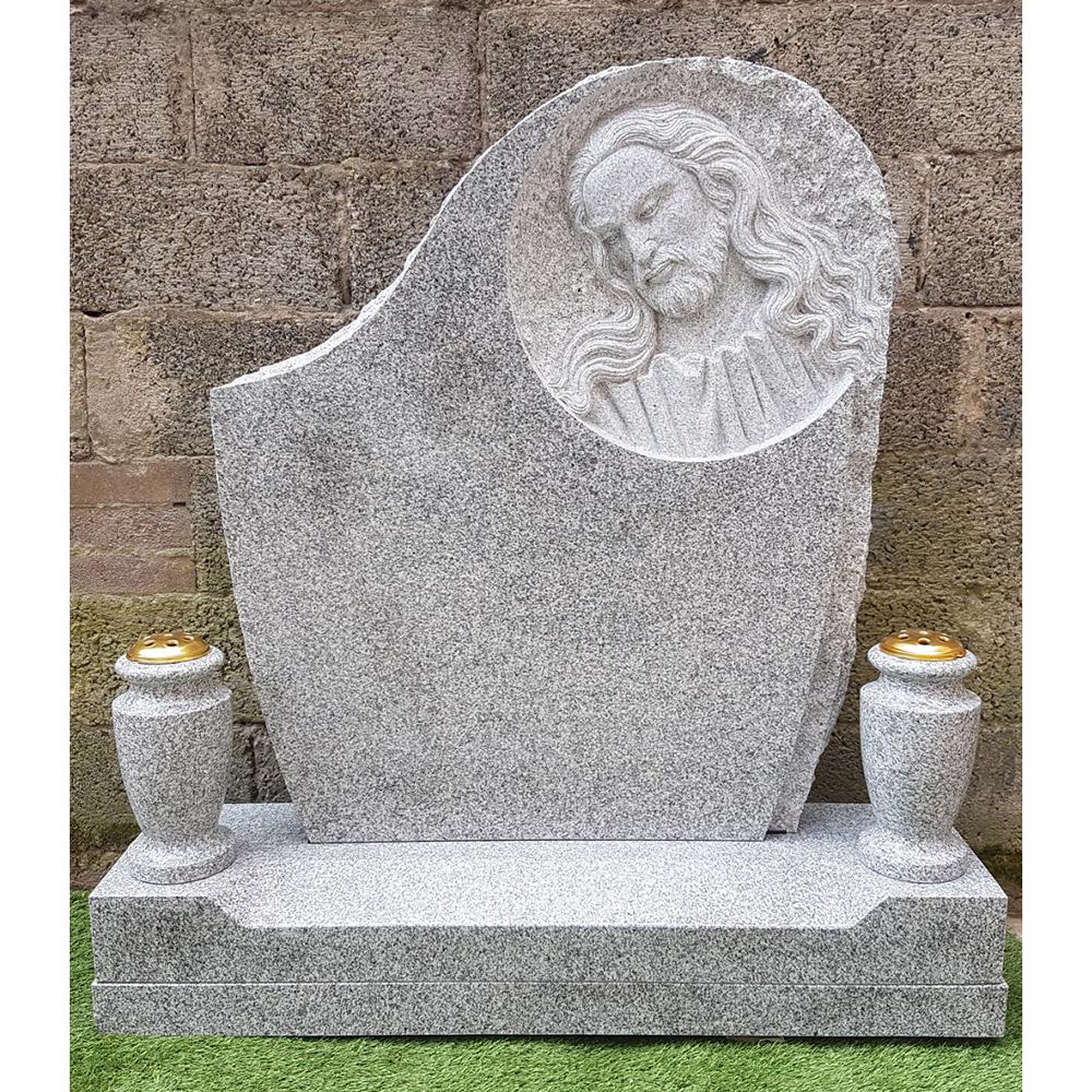 Religious Memorial Headstones 5