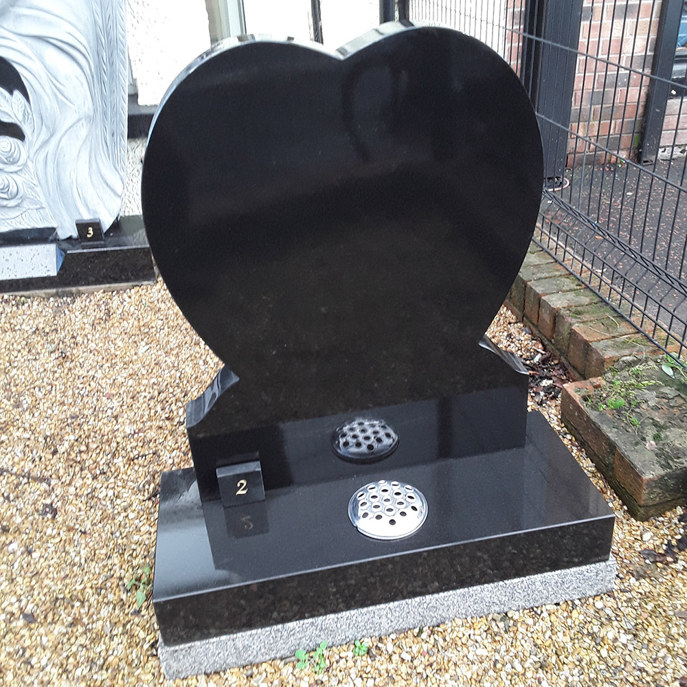 Traditional Memorial Headstones 1