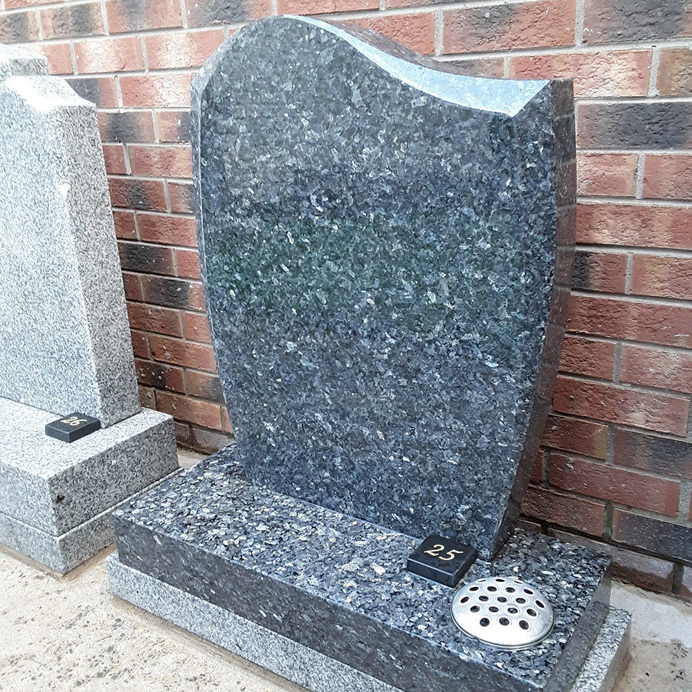 Traditional Memorial Headstones 6