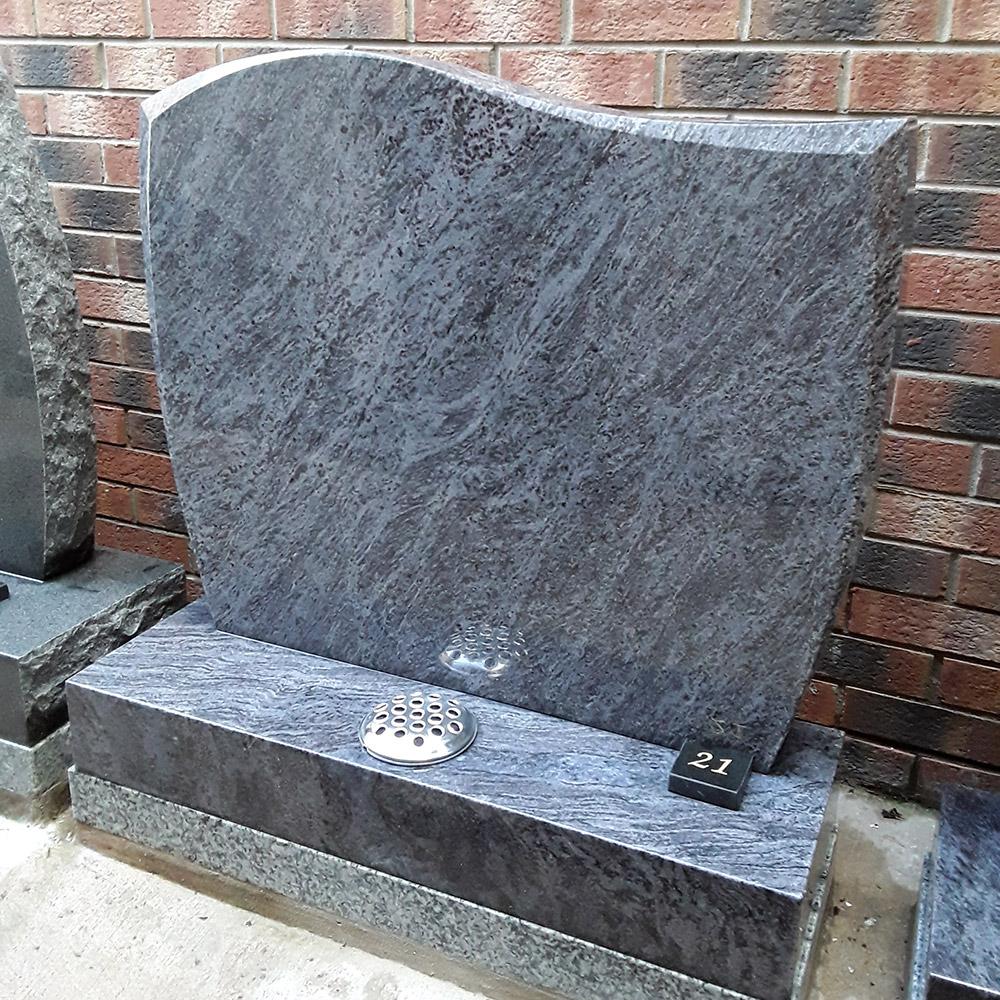 Traditional Memorial Headstones 8