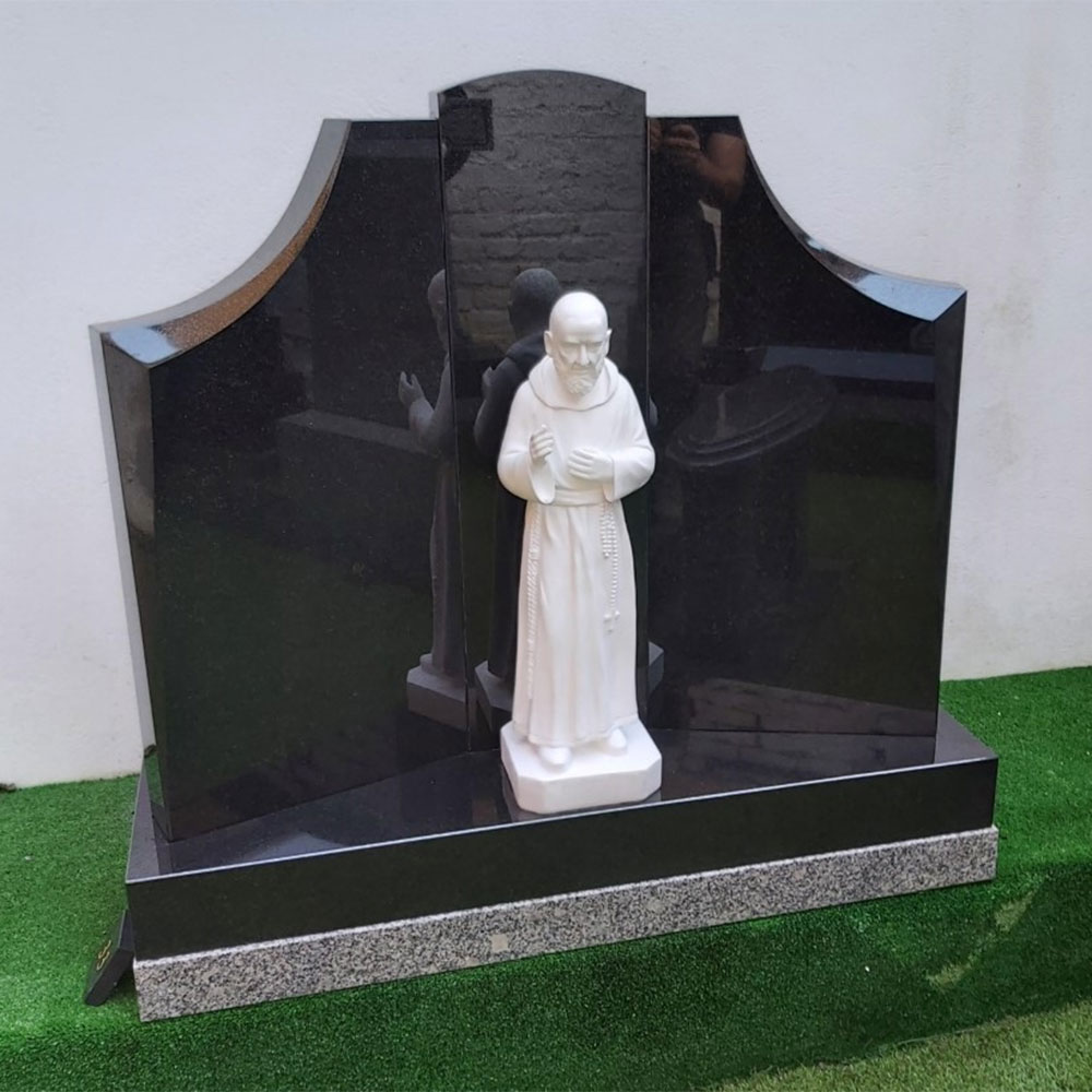 Religious Memorial Headstones